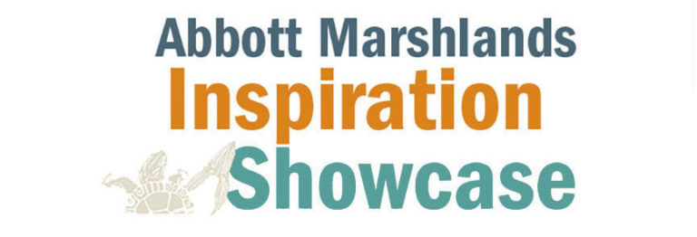 Abbott Marshlands Inspiration Showcase