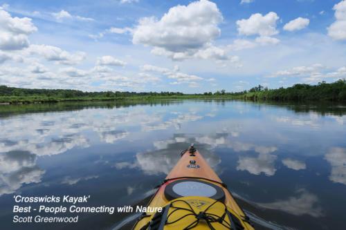 Crosswicks Kayak