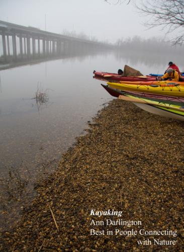 DarlingtonA_Kayaking